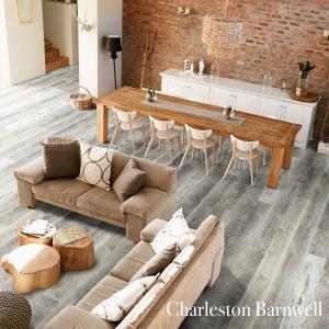Charleston Barnwell