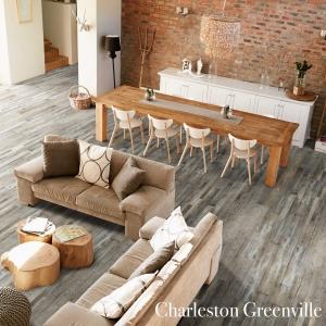 Charleston Greenville