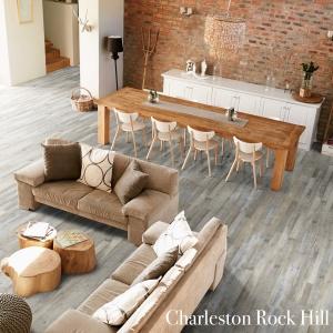Charleston Rock Hill