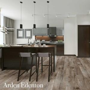 Arden--Edenton