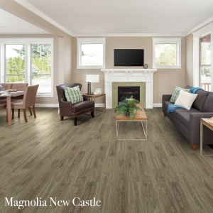 Magnolia New Castle Click Vinyl Plank
